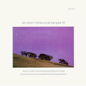 Windham Hill Records Sampler '81