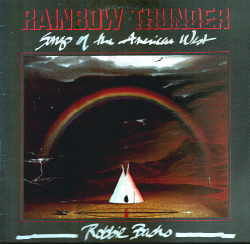 Cover-Rainbow Thunder